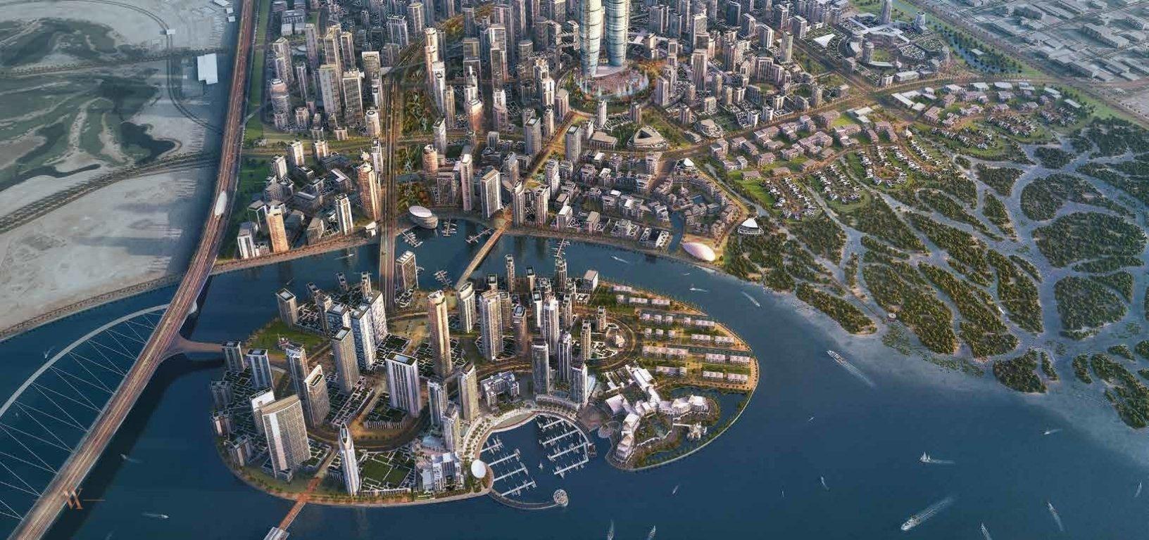 Apartment for sale in Dubai, UAE, 3 bedrooms, 158.9 m2, No. 23610 – photo 8