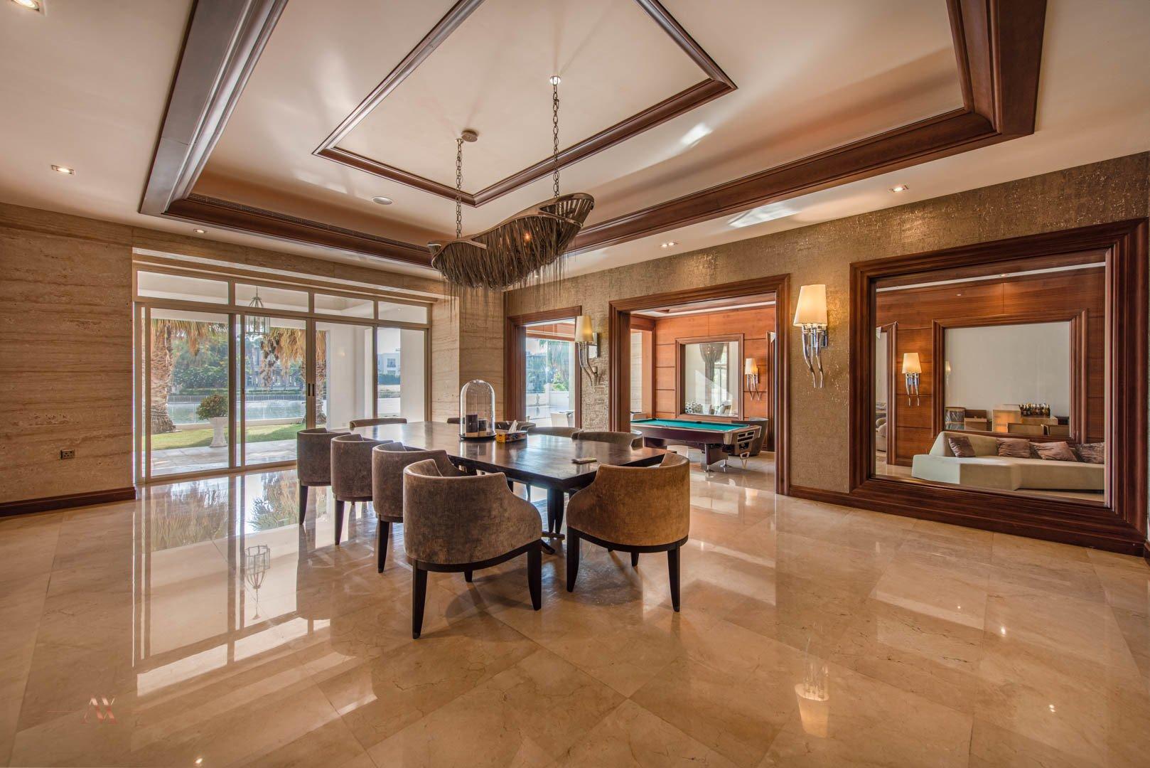 Villa for sale in Dubai, UAE, 6 bedrooms, 1114.8 m2, No. 23622 – photo 14