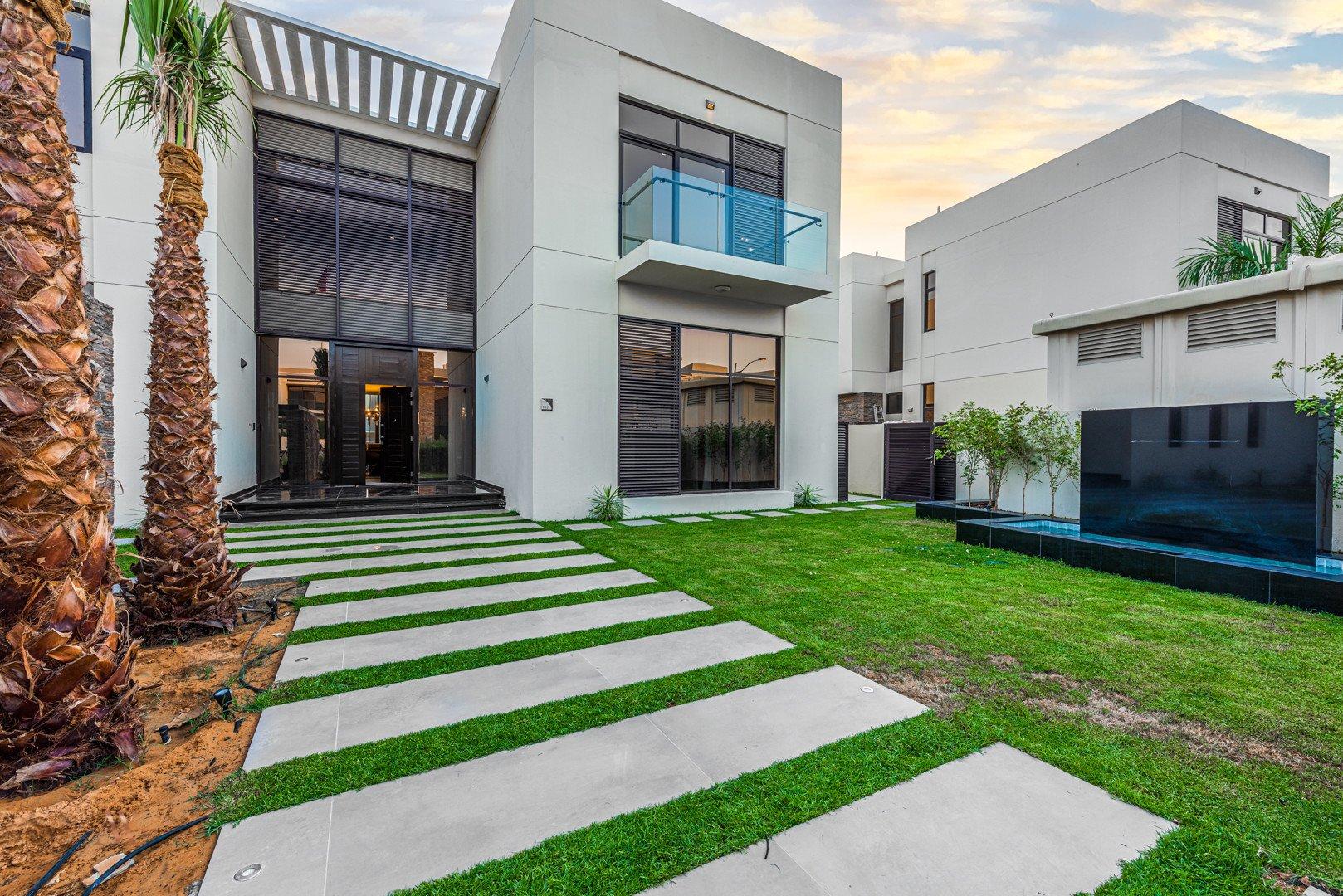 Villa for sale in Dubai, UAE, 6 bedrooms, 761.8 m2, No. 23503 – photo 4