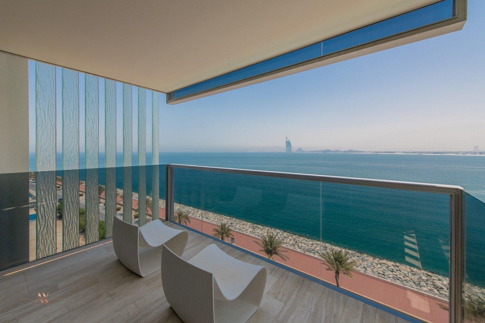 Apartment for sale in Dubai, UAE, 2 bedrooms, 161.6 m2, No. 23664 – photo 1