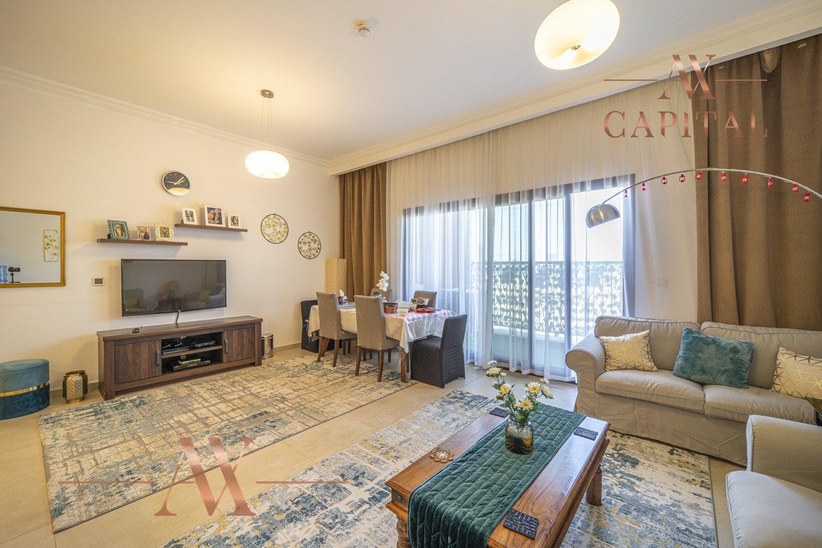 Apartment for sale in Dubai, UAE, 2 bedrooms, 127.4 m2, No. 23724 – photo 15