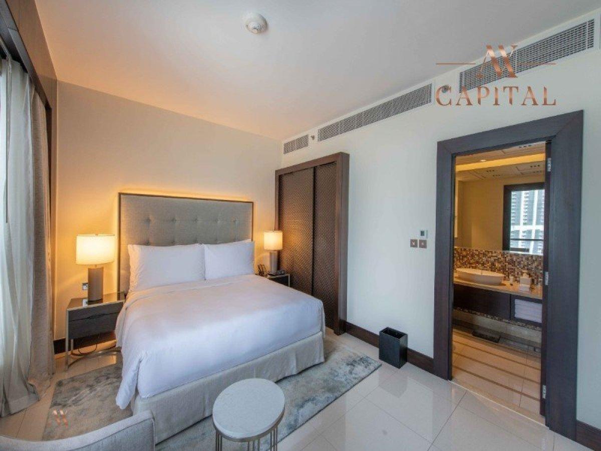 Apartment for sale in Dubai, UAE, 1 bedroom, 68.8 m2, No. 23617 – photo 8