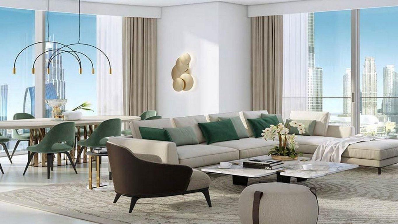 Apartment for sale in Dubai, UAE, 3 bedrooms, 173 m2, No. 24072 – photo 1