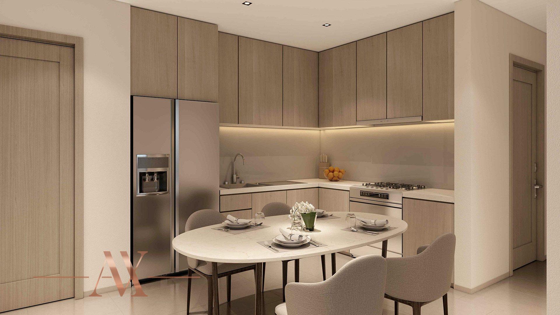 Apartment for sale in Dubai, UAE, 2 bedrooms, 124 m2, No. 23826 – photo 6