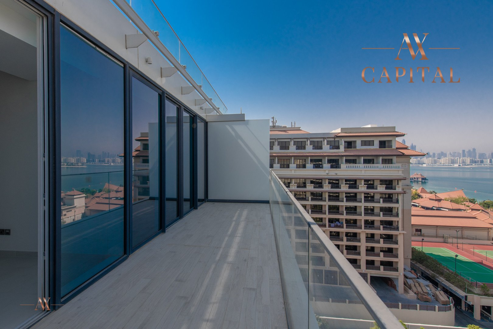 Apartment for sale in Dubai, UAE, 2 bedrooms, 137.3 m2, No. 23595 – photo 2