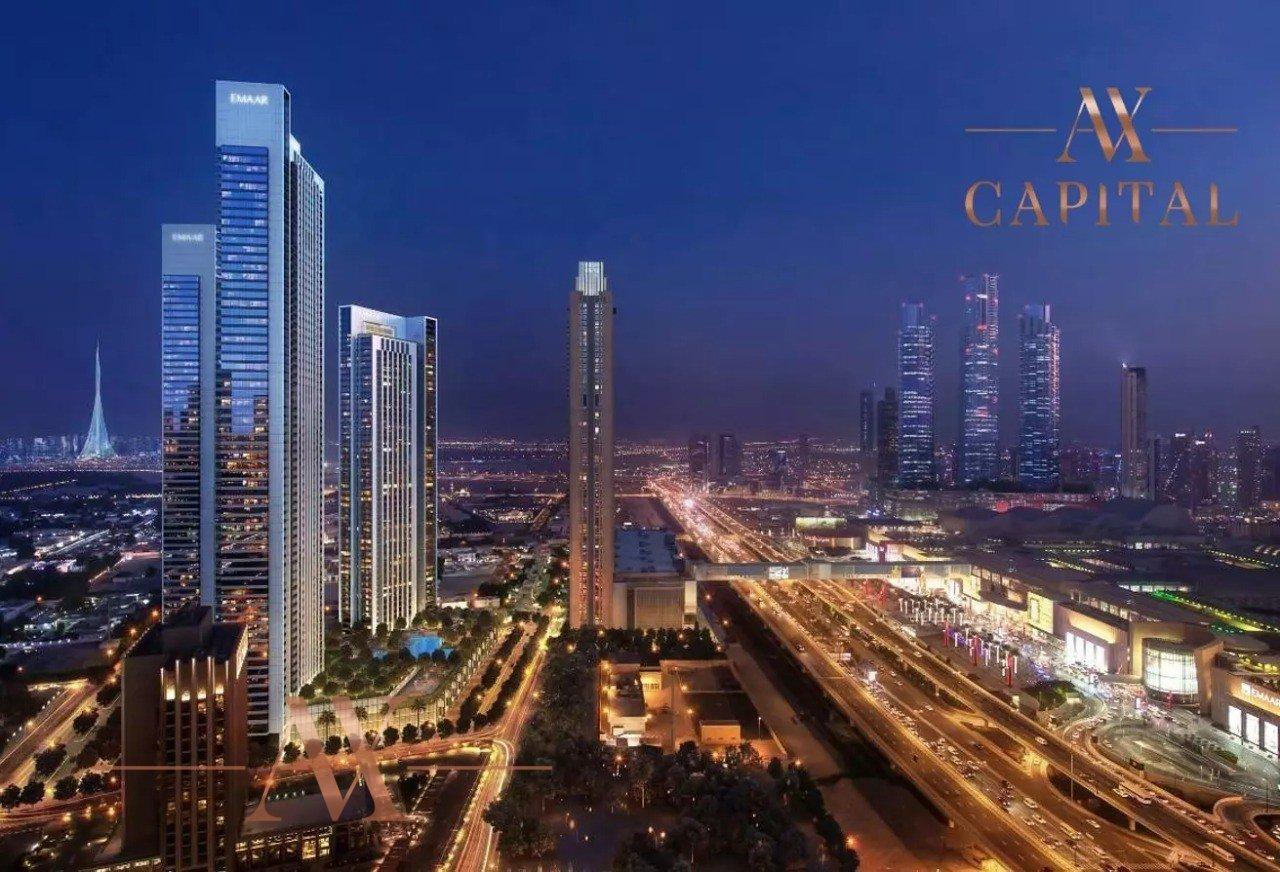 Apartment for sale in Dubai, UAE, 2 bedrooms, 116.2 m2, No. 23795 – photo 2