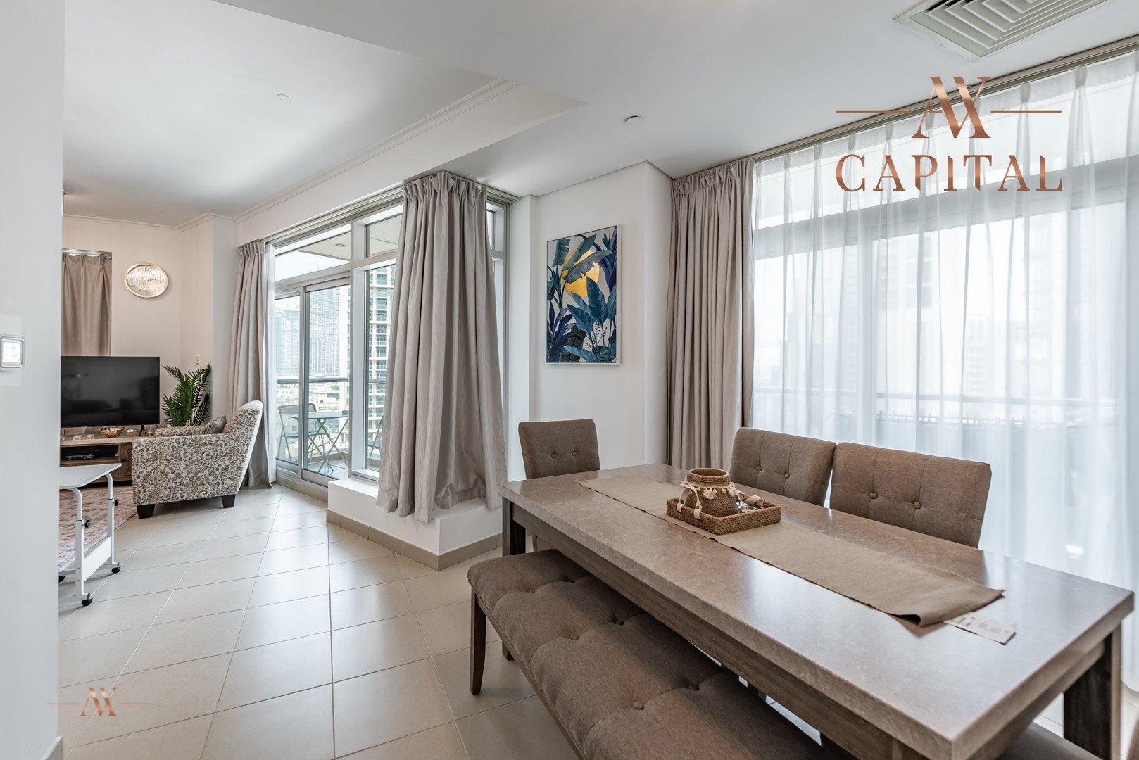 Apartment for sale in Dubai, UAE, 2 bedrooms, 125.2 m2, No. 23596 – photo 11