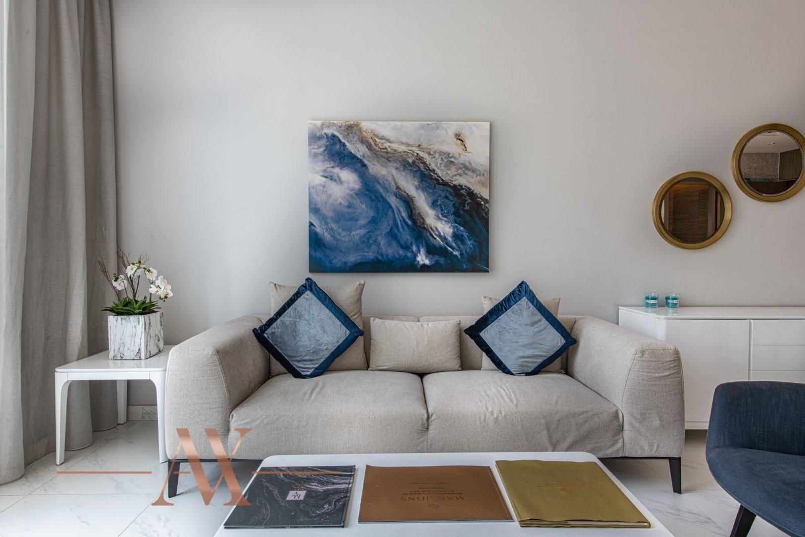 Apartment for sale in Dubai, UAE, 1 bedroom, 71.2 m2, No. 23789 – photo 9