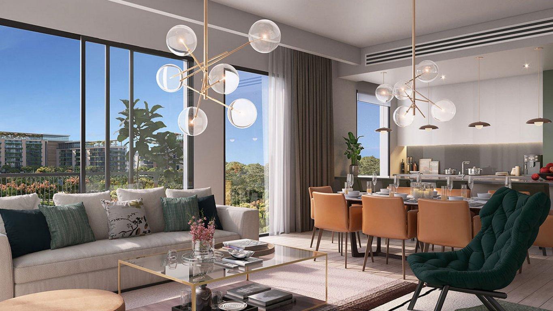 Apartment for sale in Dubai, UAE, 1 bedroom, 96 m2, No. 24028 – photo 3