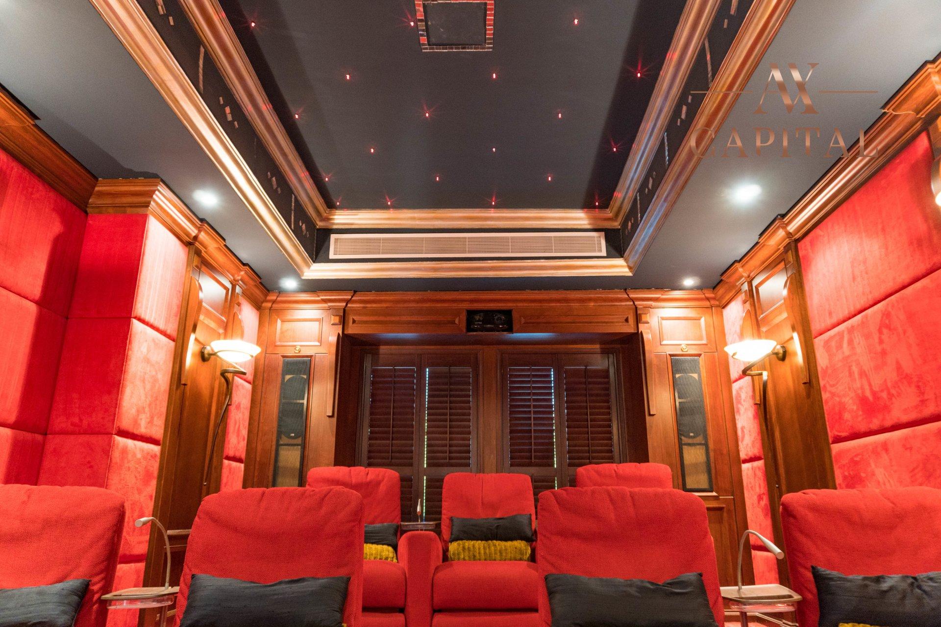 Villa for sale in Dubai, UAE, 4 bedrooms, 1001.7 m2, No. 23559 – photo 12