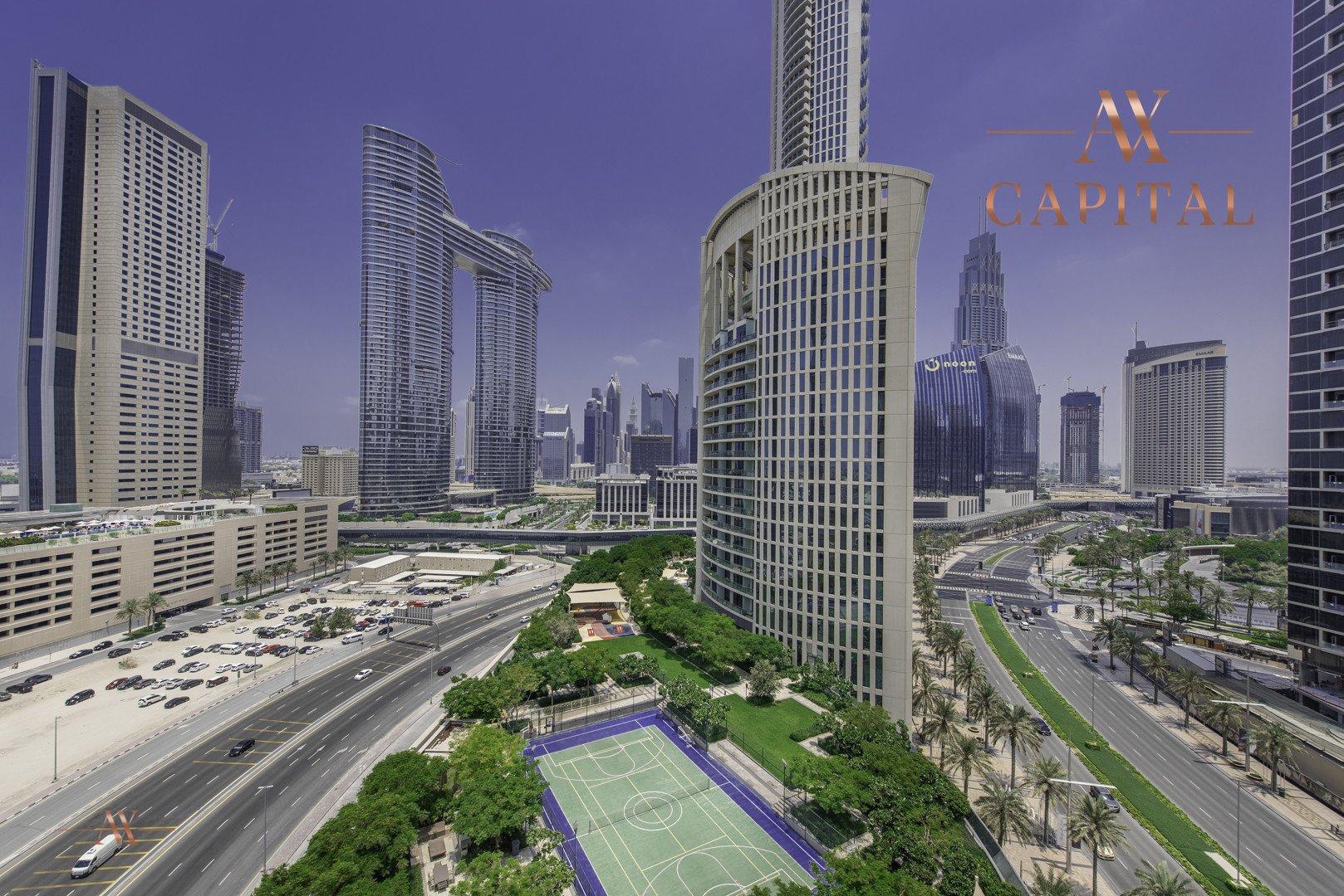 Apartment for sale in Dubai, UAE, 1 bedroom, 72 m2, No. 23598 – photo 5