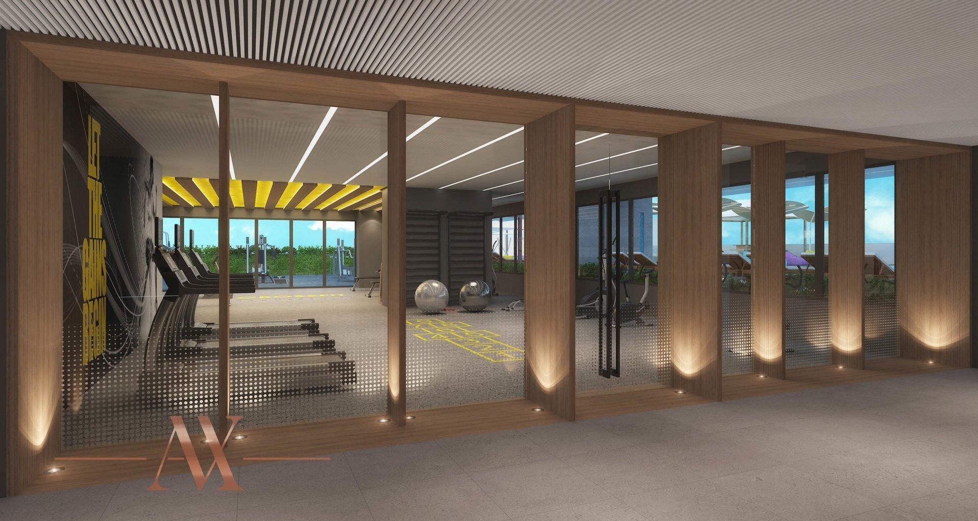 Apartment for sale in Dubai, UAE, 1 bedroom, 78.2 m2, No. 23682 – photo 3
