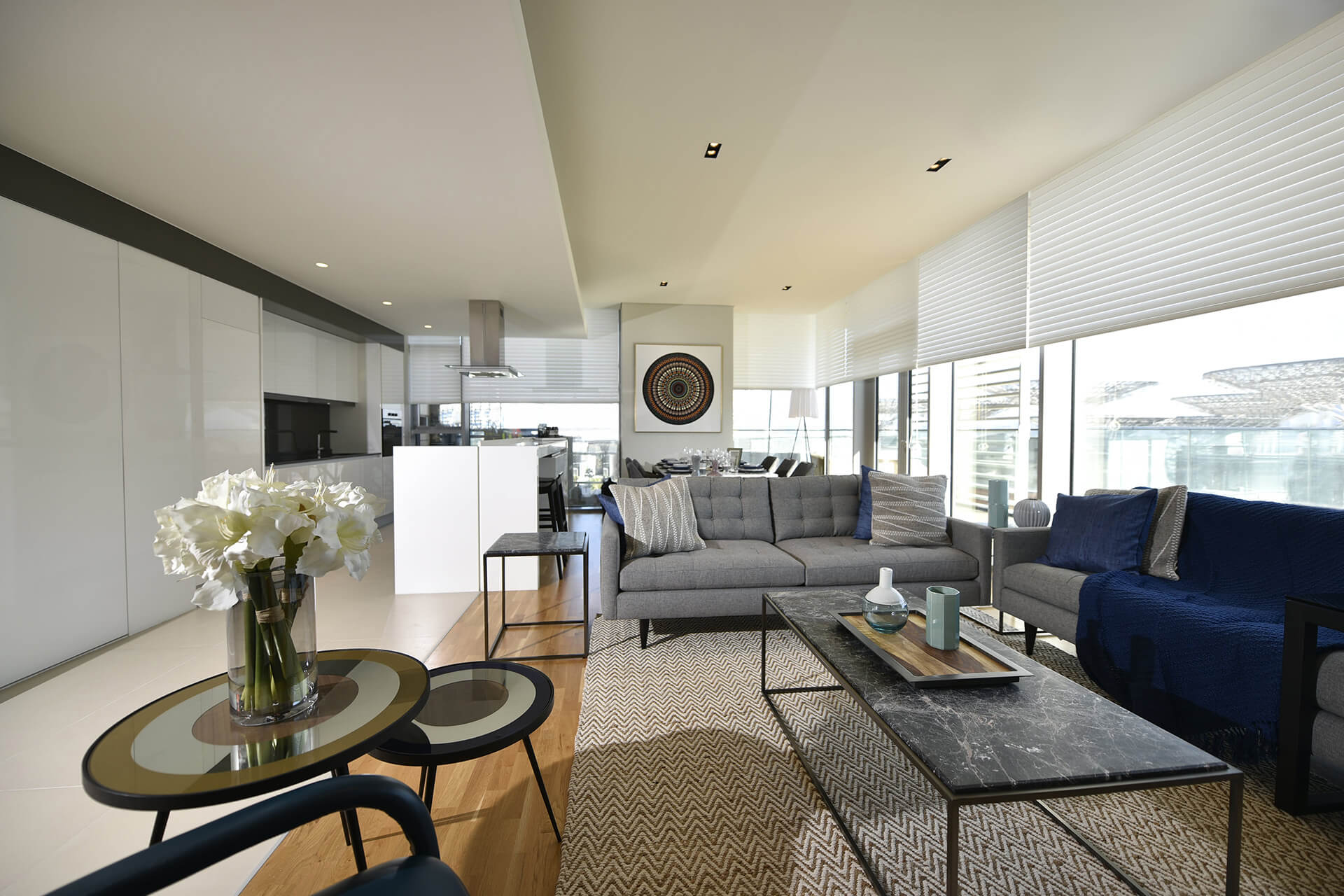 Apartment for sale in Dubai, UAE, 5 bedrooms, 874 m2, No. 24031 – photo 1