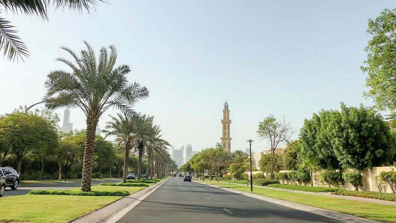 Villa for sale in Dubai, UAE, 5 bedrooms, 552 m2, No. 24052 – photo 5