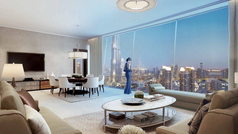 Apartment for sale in Dubai, UAE, 3 bedrooms, 196 m2, No. 24092 – photo 1