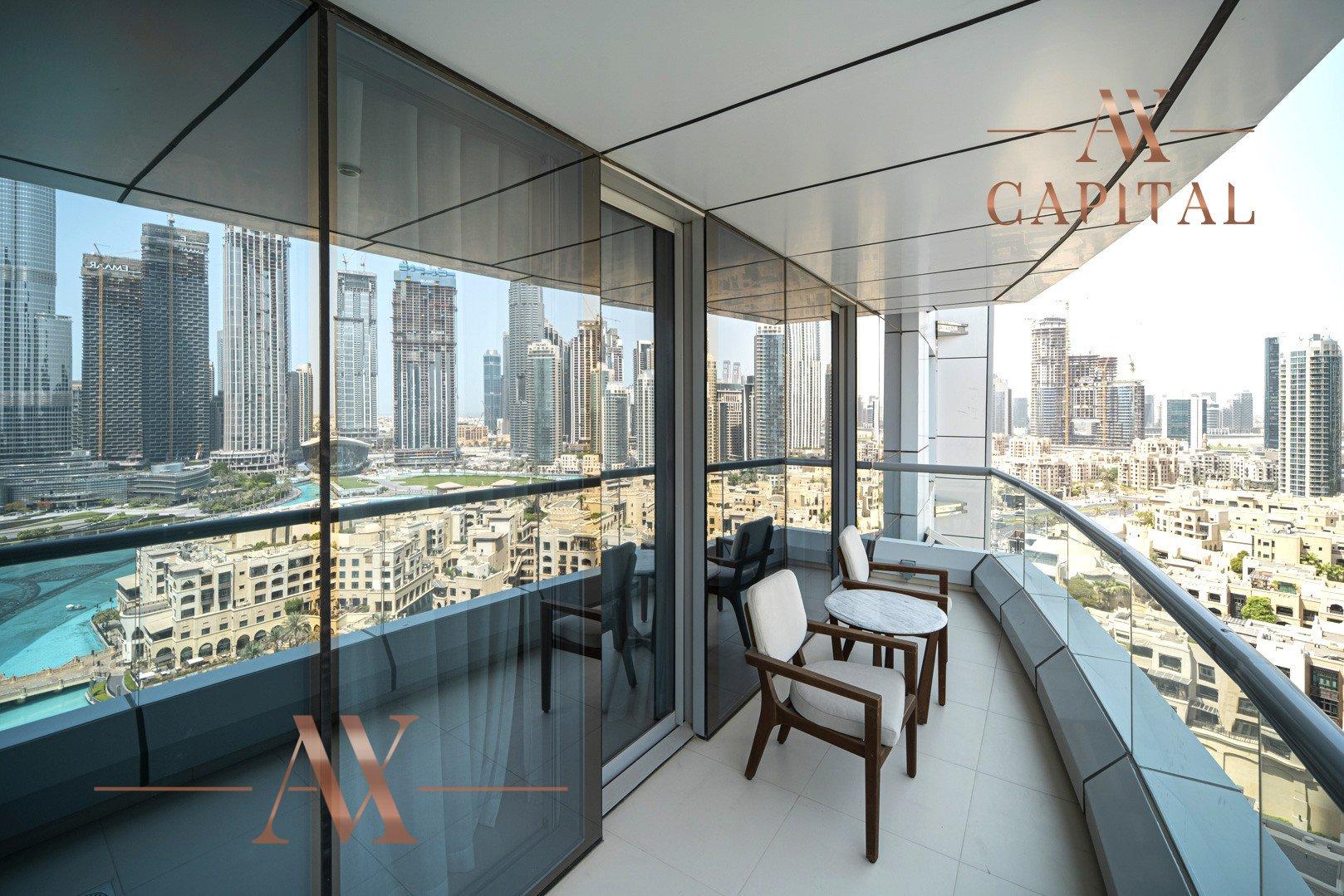 Apartment for sale in Dubai, UAE, 1 bedroom, 81.8 m2, No. 23787 – photo 6