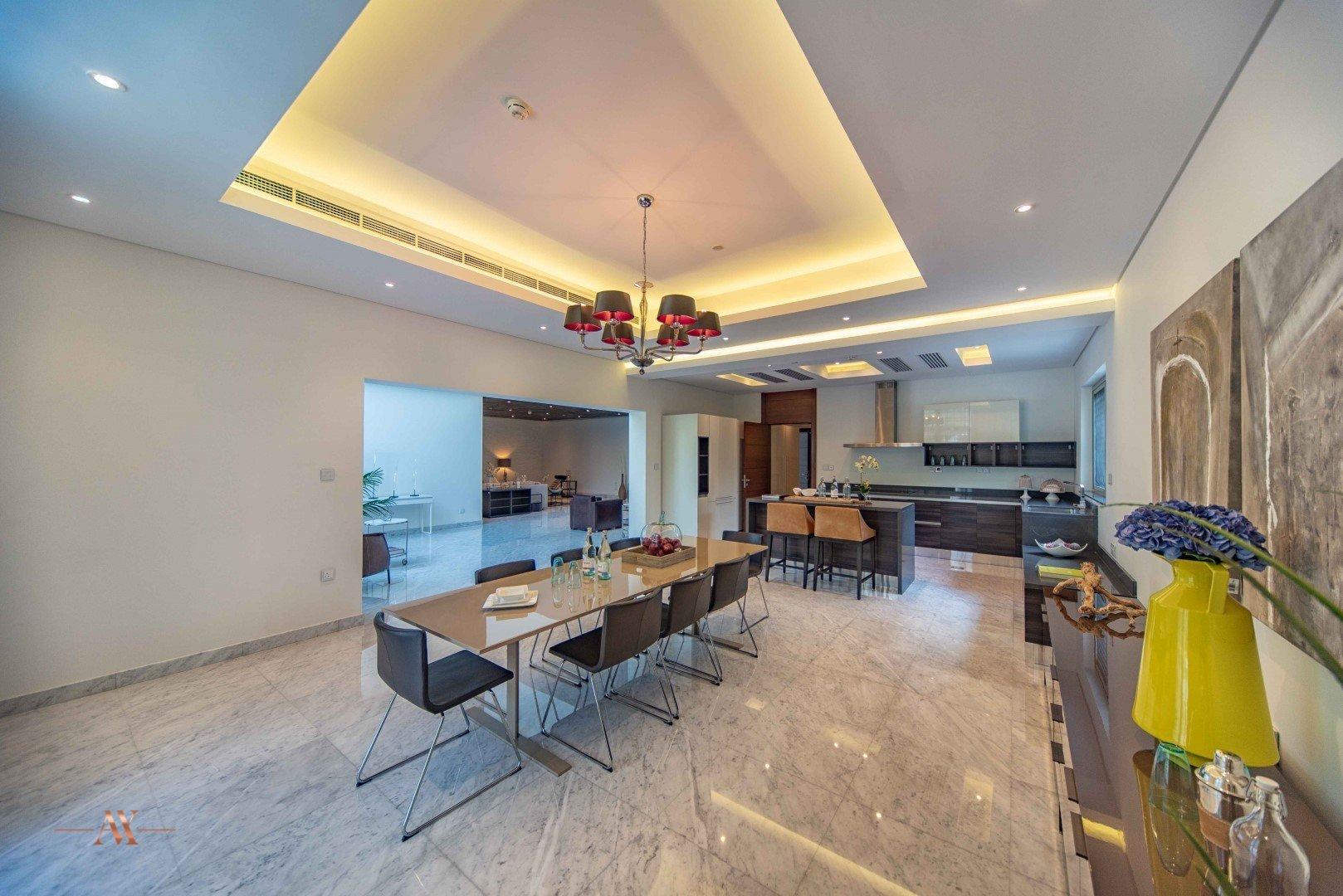 Villa for sale in Dubai, UAE, 5 bedrooms, 733.9 m2, No. 23505 – photo 10