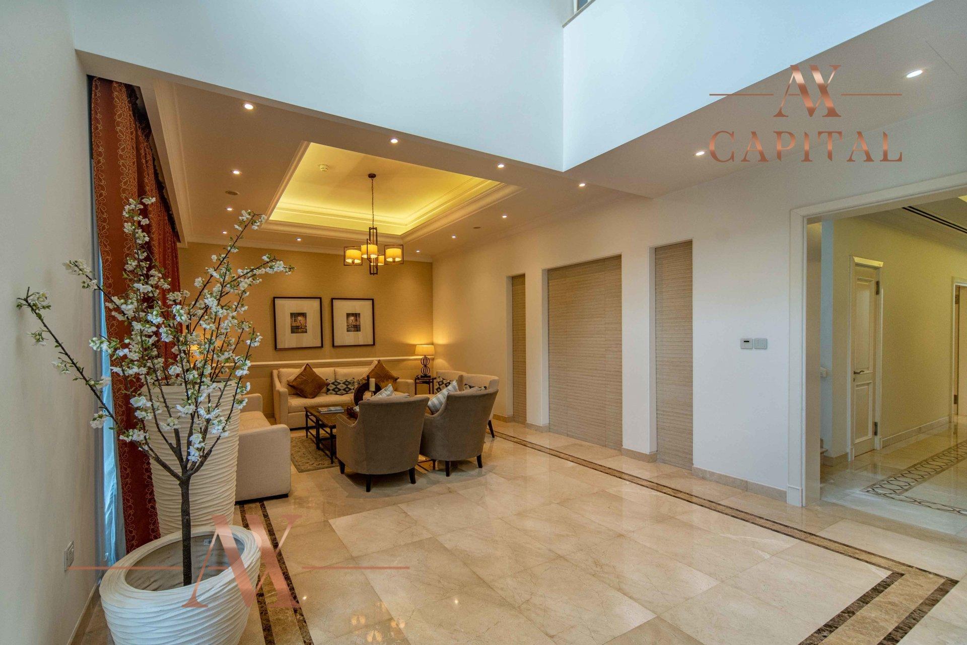 Villa for sale in Dubai, UAE, 4 bedrooms, 799 m2, No. 23748 – photo 3
