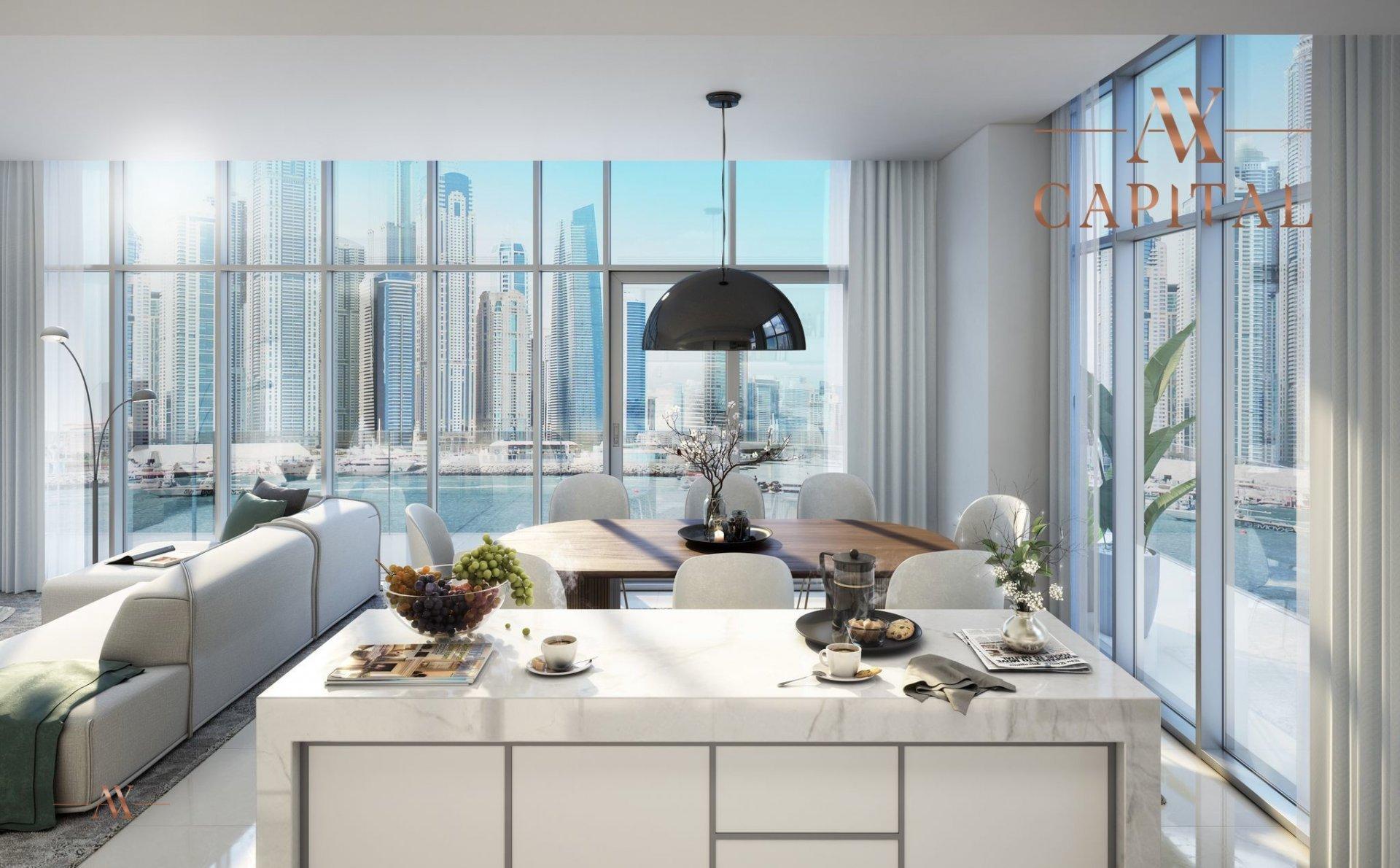 Apartment for sale in Dubai, UAE, 3 bedrooms, 183.9 m2, No. 23543 – photo 1