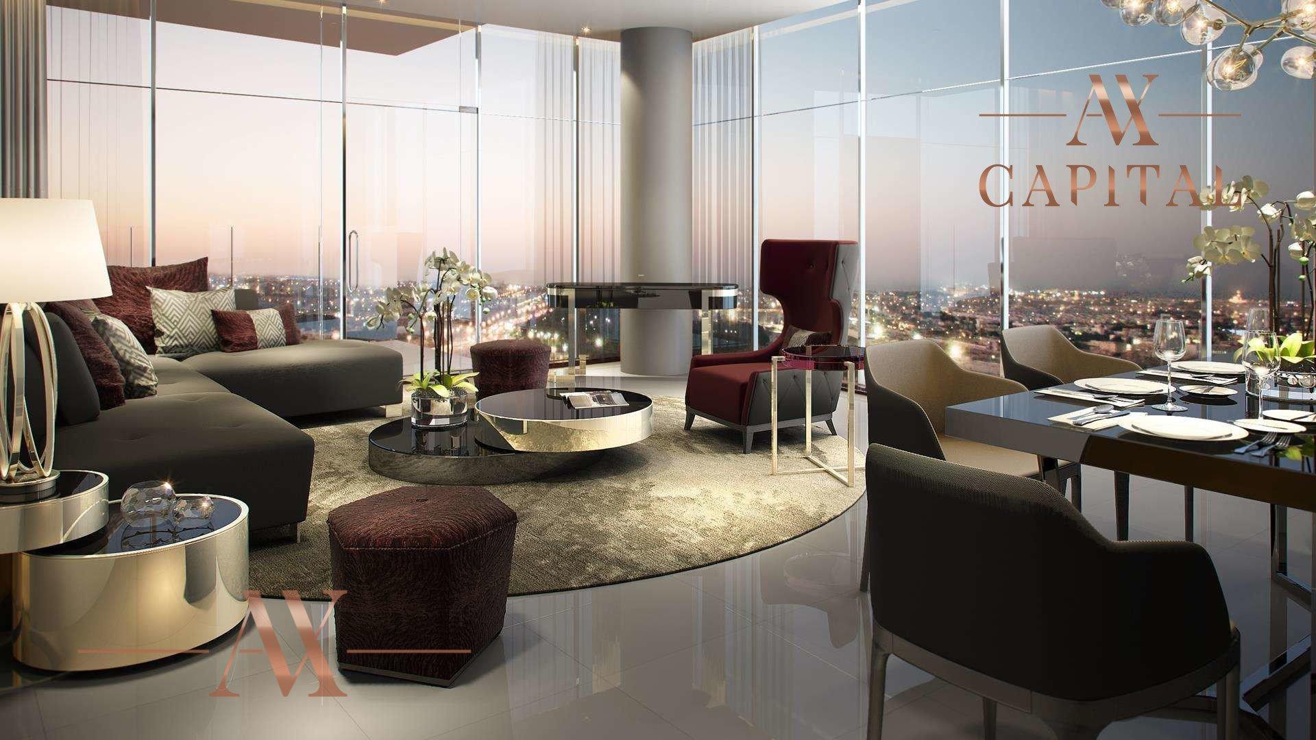 Apartment for sale in Dubai, UAE, 2 bedrooms, 88.9 m2, No. 23699 – photo 8