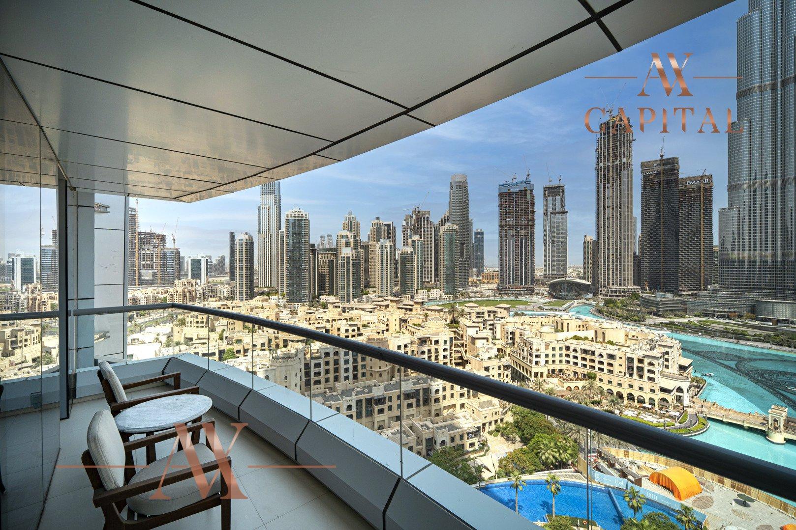 Apartment for sale in Dubai, UAE, 1 bedroom, 81.8 m2, No. 23787 – photo 5