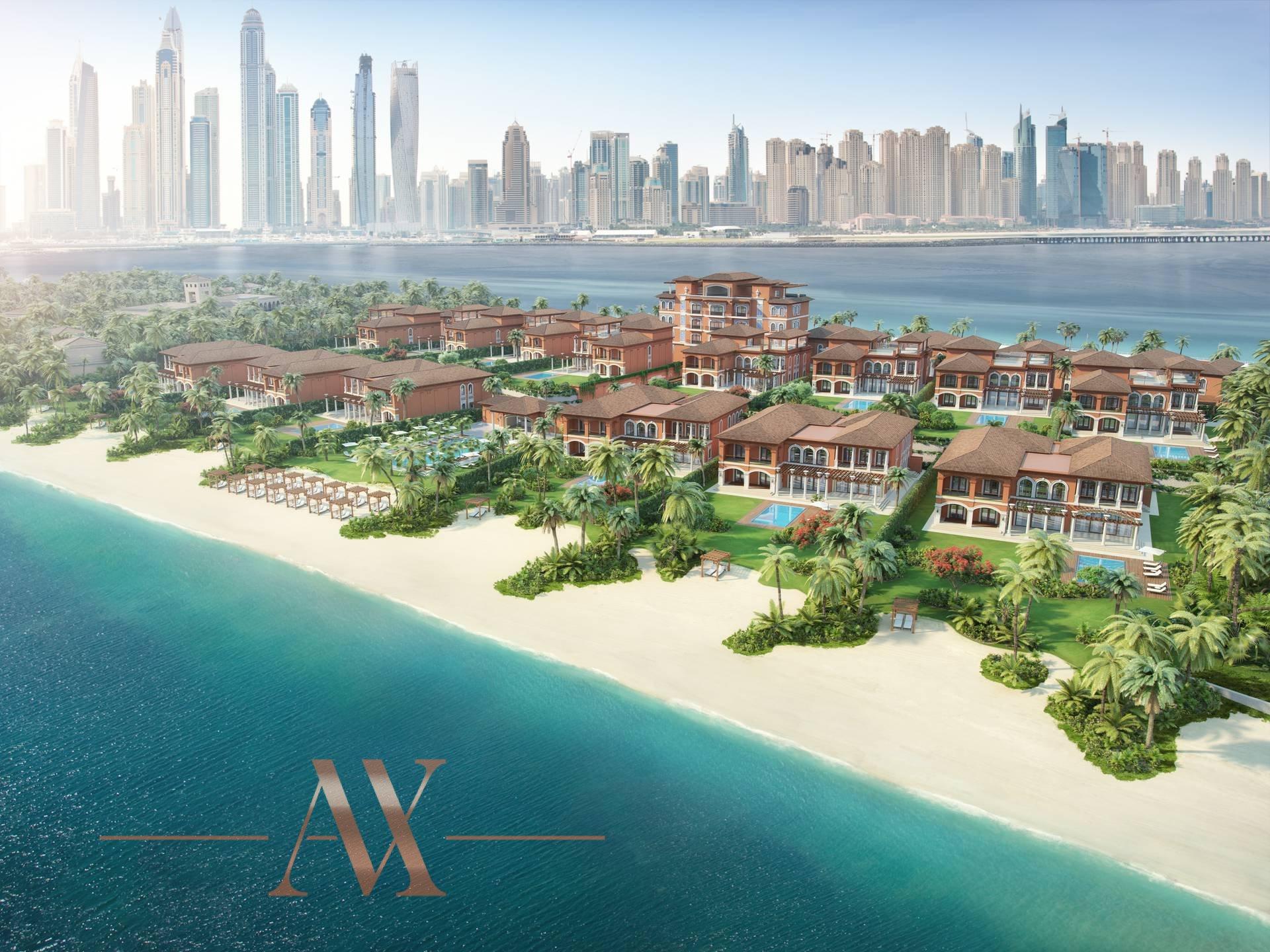 Villa for sale in Dubai, UAE, 7 bedrooms, 865 m2, No. 23824 – photo 7