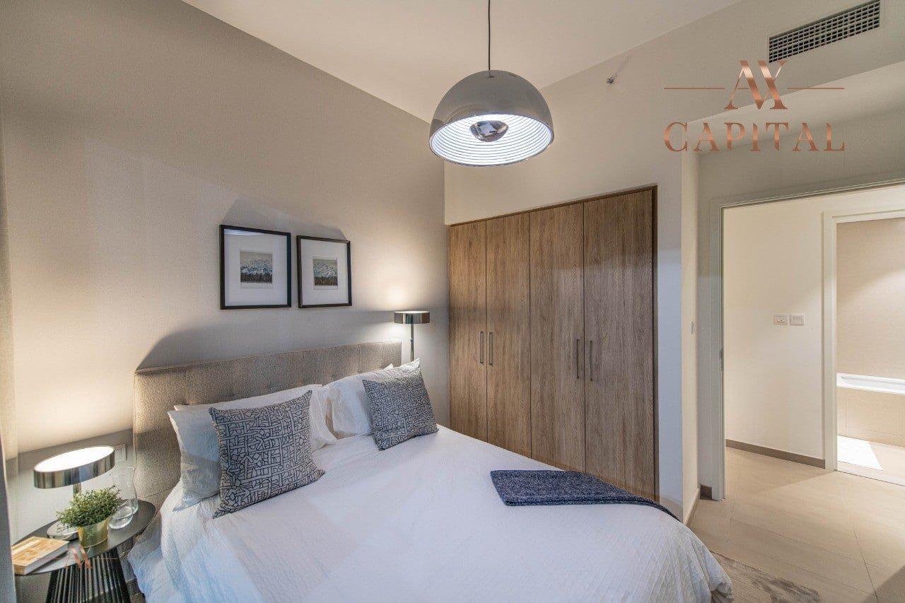 Apartment for sale in Dubai, UAE, 1 bedroom, 60.2 m2, No. 23614 – photo 4