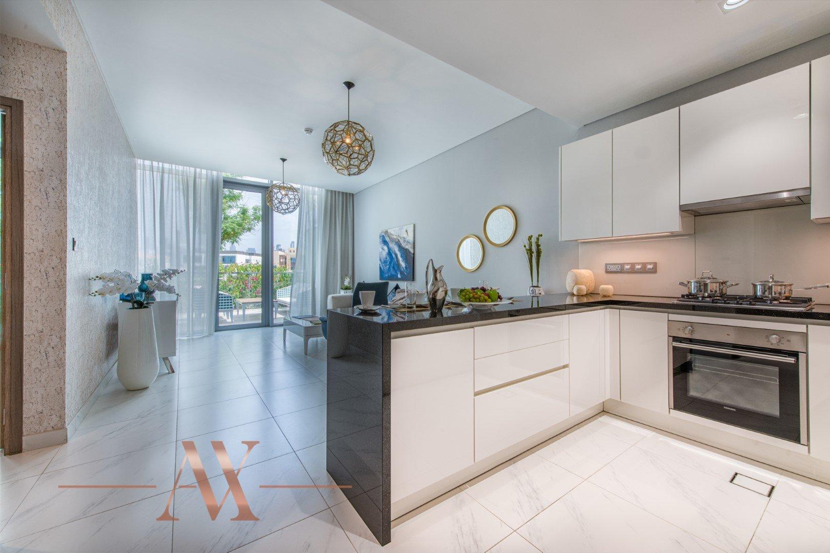 Apartment for sale in Dubai, UAE, 2 bedrooms, 109 m2, No. 23688 – photo 1