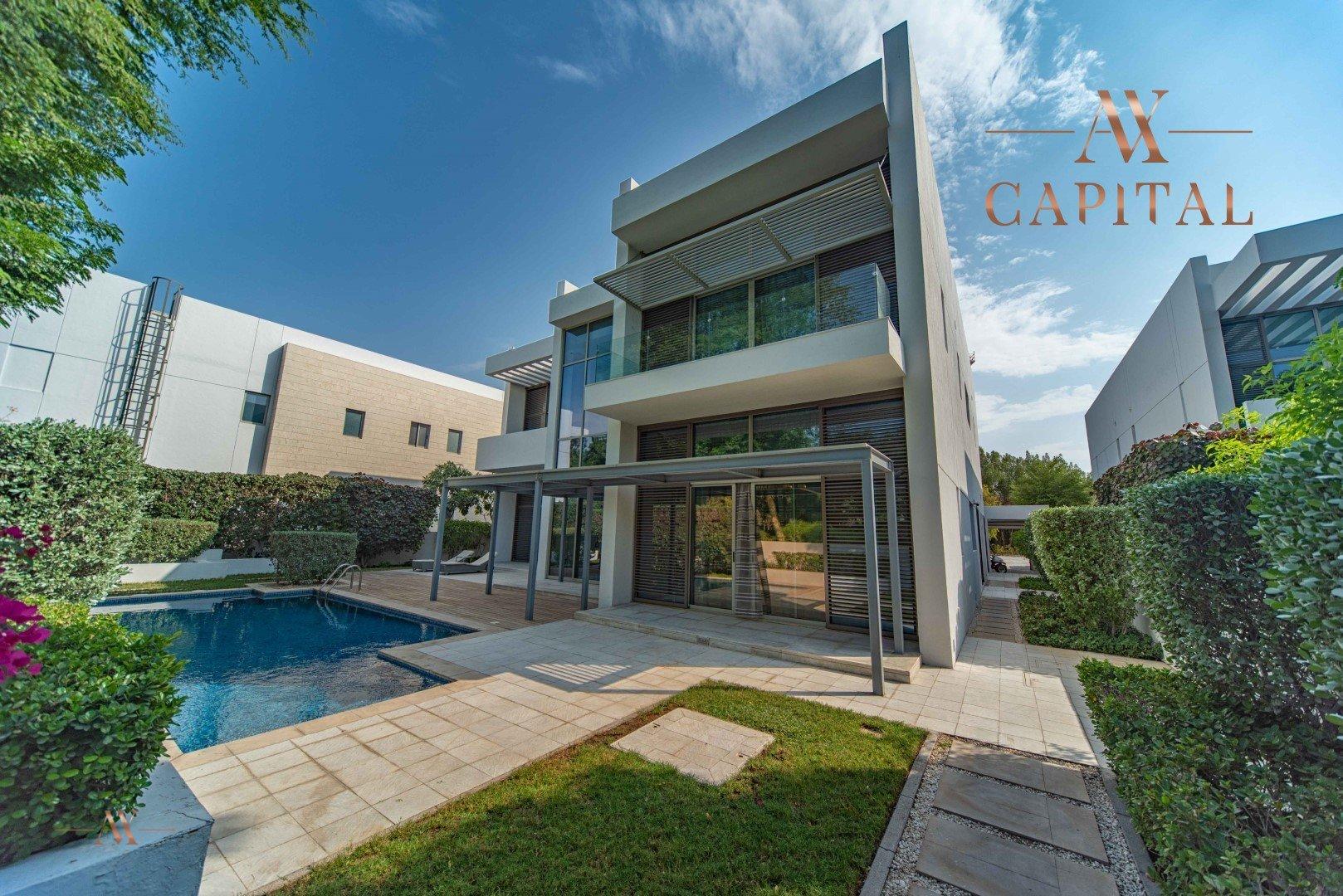 Villa for sale in Dubai, UAE, 5 bedrooms, 743.2 m2, No. 23640 – photo 11