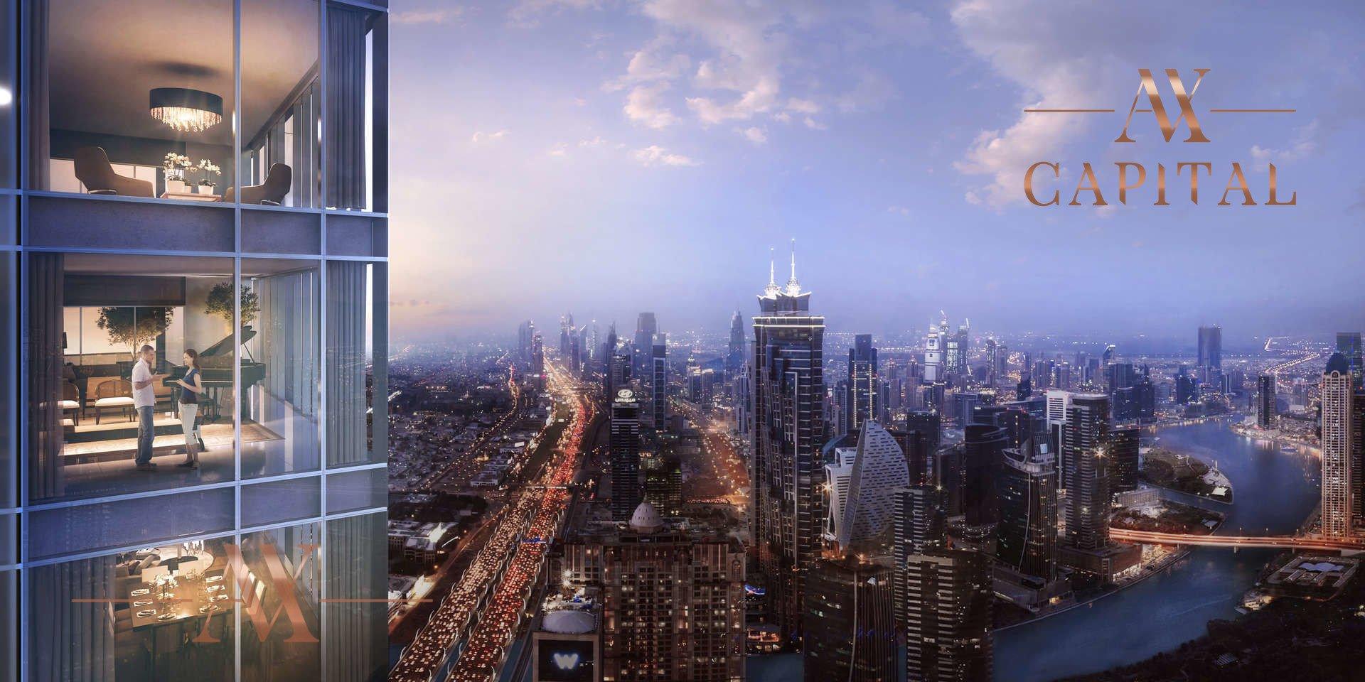 Apartment for sale in Dubai, UAE, 2 bedrooms, 88.9 m2, No. 23699 – photo 3