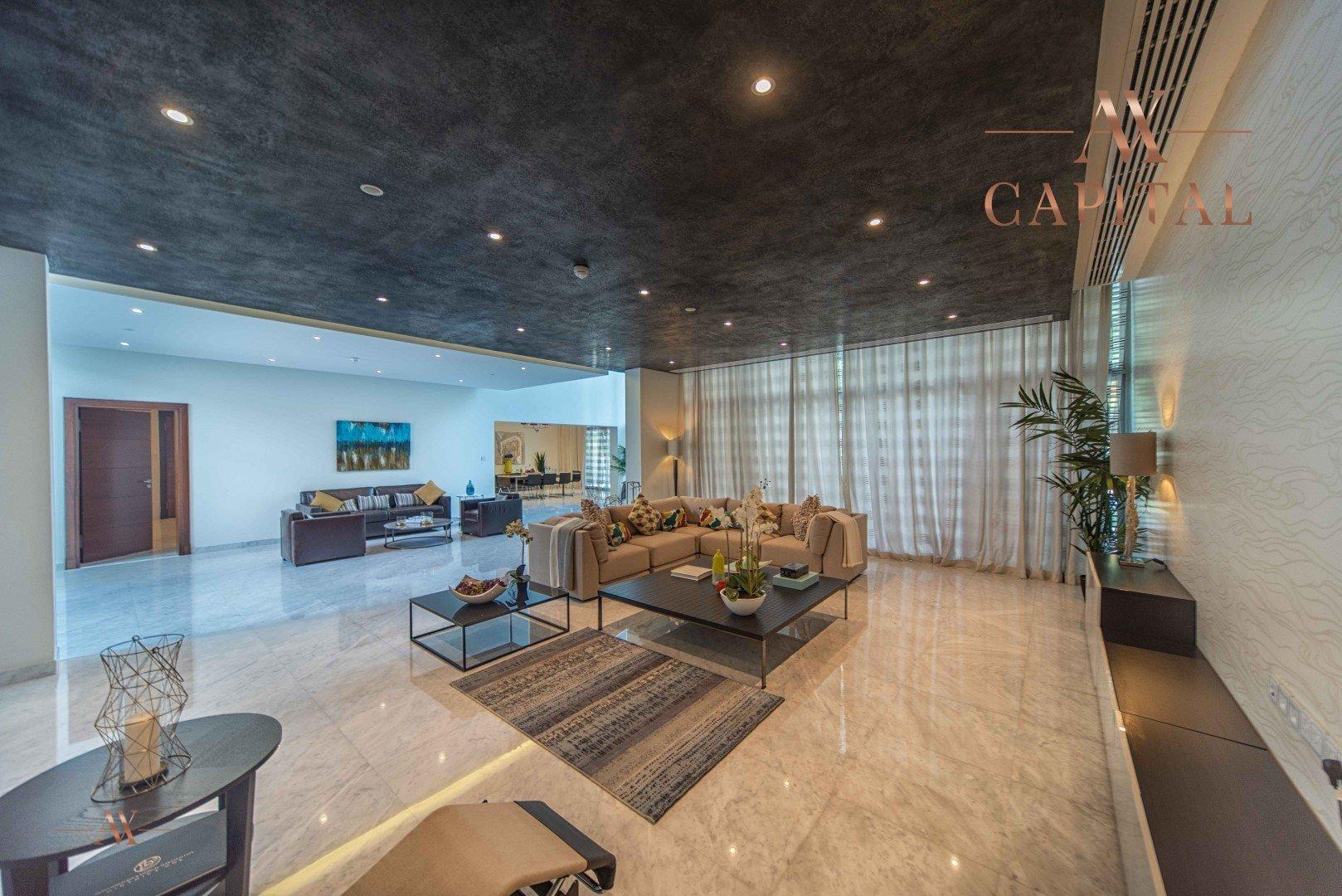 Villa for sale in Dubai, UAE, 4 bedrooms, 771.1 m2, No. 23570 – photo 13