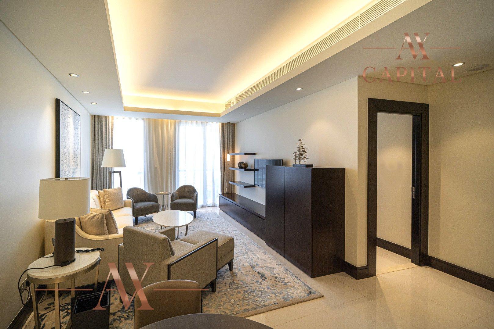 Apartment for sale in Dubai, UAE, 1 bedroom, 81.8 m2, No. 23787 – photo 13