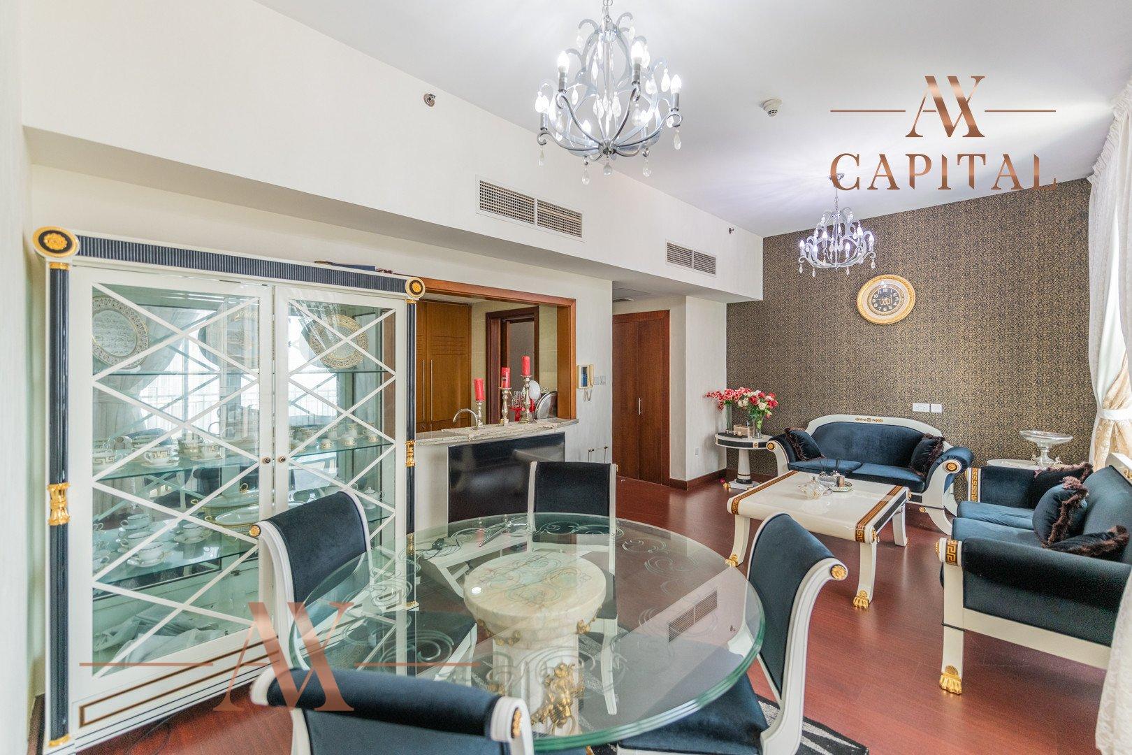 Apartment for sale in Dubai, UAE, 2 bedrooms, 125.9 m2, No. 23782 – photo 8