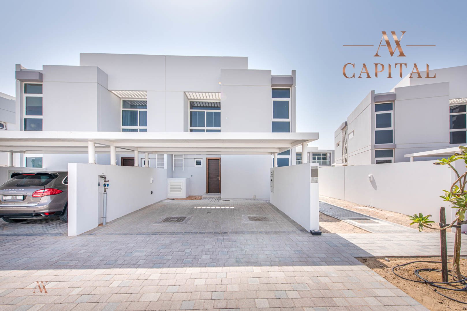 Townhouse for sale in Dubai, UAE, 3 bedrooms, 263.9 m2, No. 23637 – photo 1