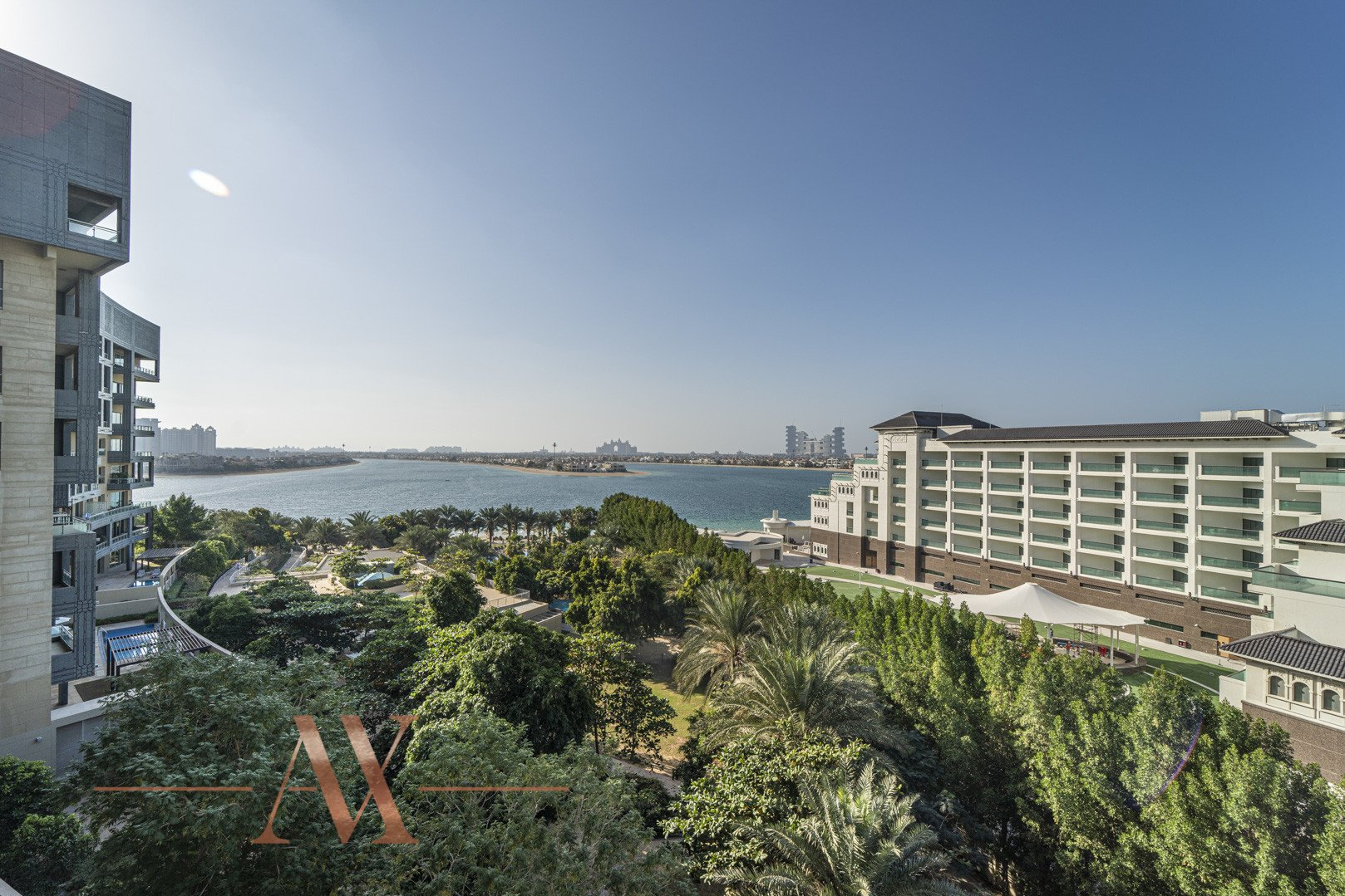 Apartment for sale in Dubai, UAE, 2 bedrooms, 206 m2, No. 23806 – photo 1