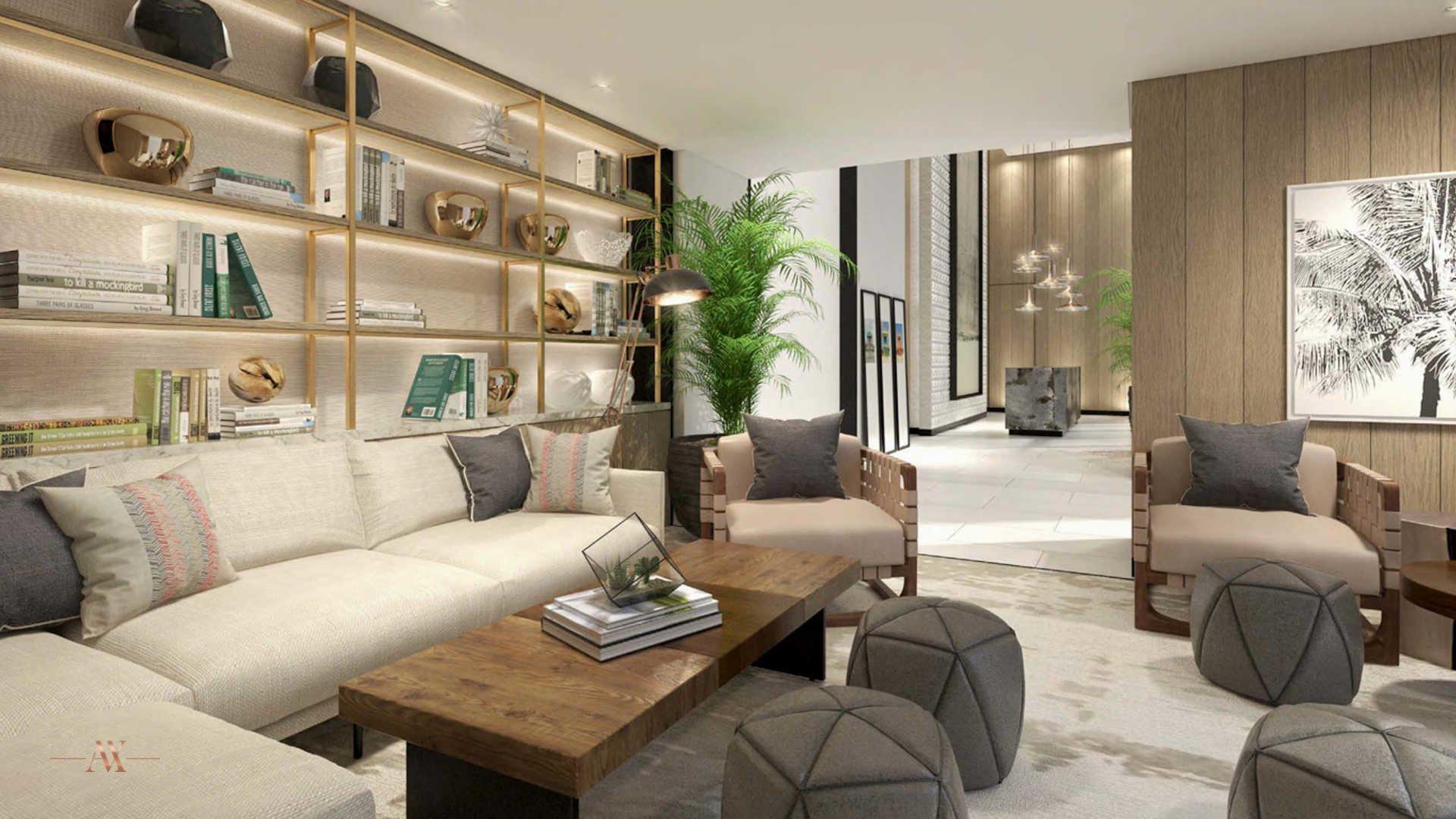 Apartment for sale in Dubai, UAE, 1 bedroom, 69.3 m2, No. 23599 – photo 10