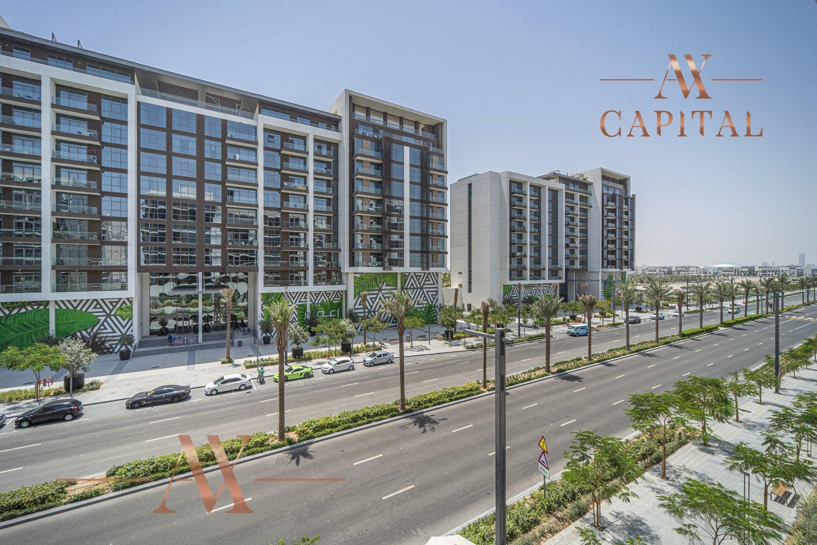 Apartment for sale in Dubai, UAE, 3 bedrooms, 125.8 m2, No. 23775 – photo 3