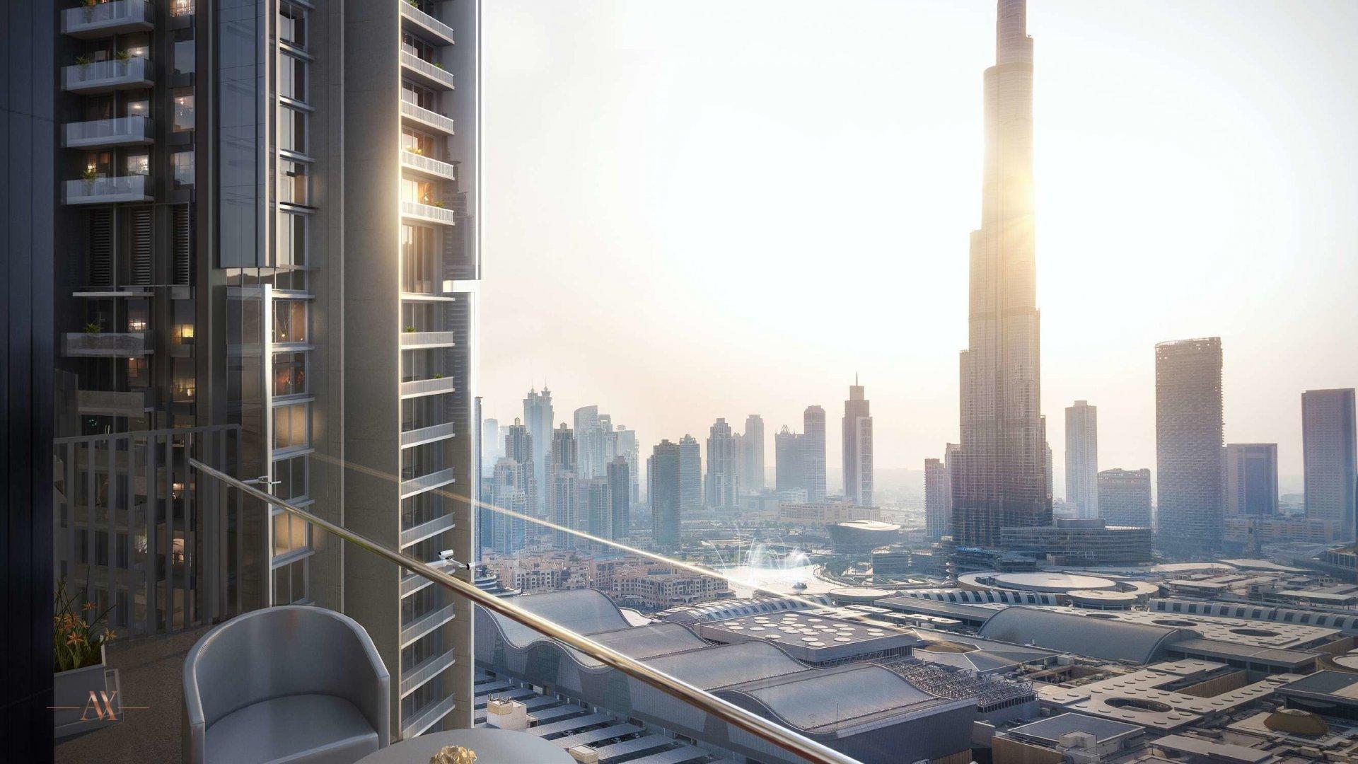 Apartment for sale in Dubai, UAE, 2 bedrooms, 112.5 m2, No. 23657 – photo 8