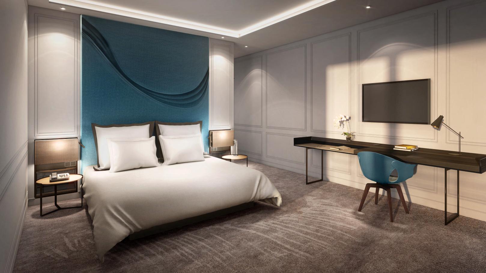 Apartment for sale in Dubai, UAE, 3 bedrooms, 165.5 m2, No. 23587 – photo 2