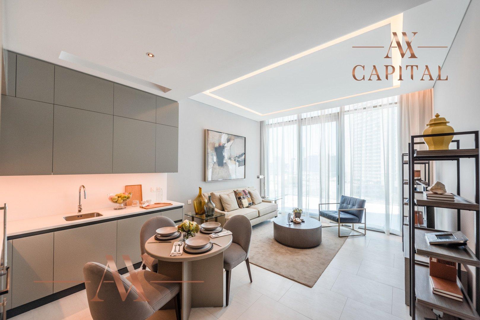 Apartment for sale in Dubai, UAE, 1 bedroom, 108.2 m2, No. 23732 – photo 11