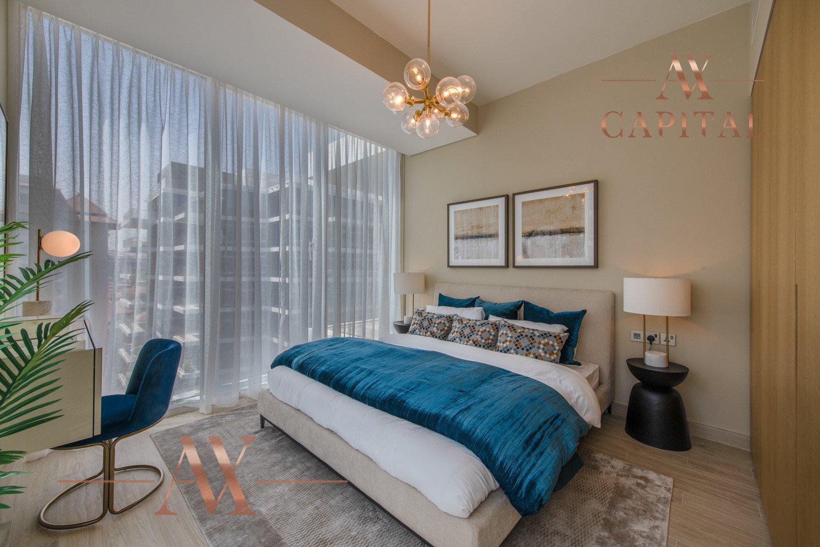 Apartment for sale in Dubai, UAE, 1 bedroom, 96.1 m2, No. 23684 – photo 7
