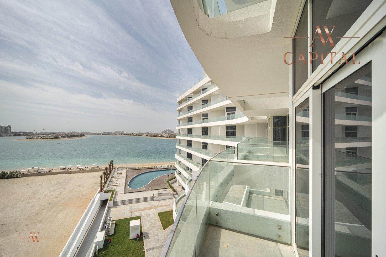 Apartment for sale in Dubai, UAE, 1 bedroom, 113.9 m2, No. 23515 – photo 1