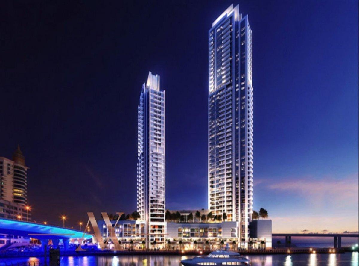 Apartment for sale in Dubai, UAE, 2 bedrooms, 105.8 m2, No. 23763 – photo 6