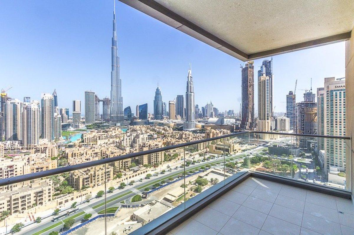 Apartment for sale in Dubai, UAE, 3 bedrooms, 195.3 m2, No. 23606 – photo 4