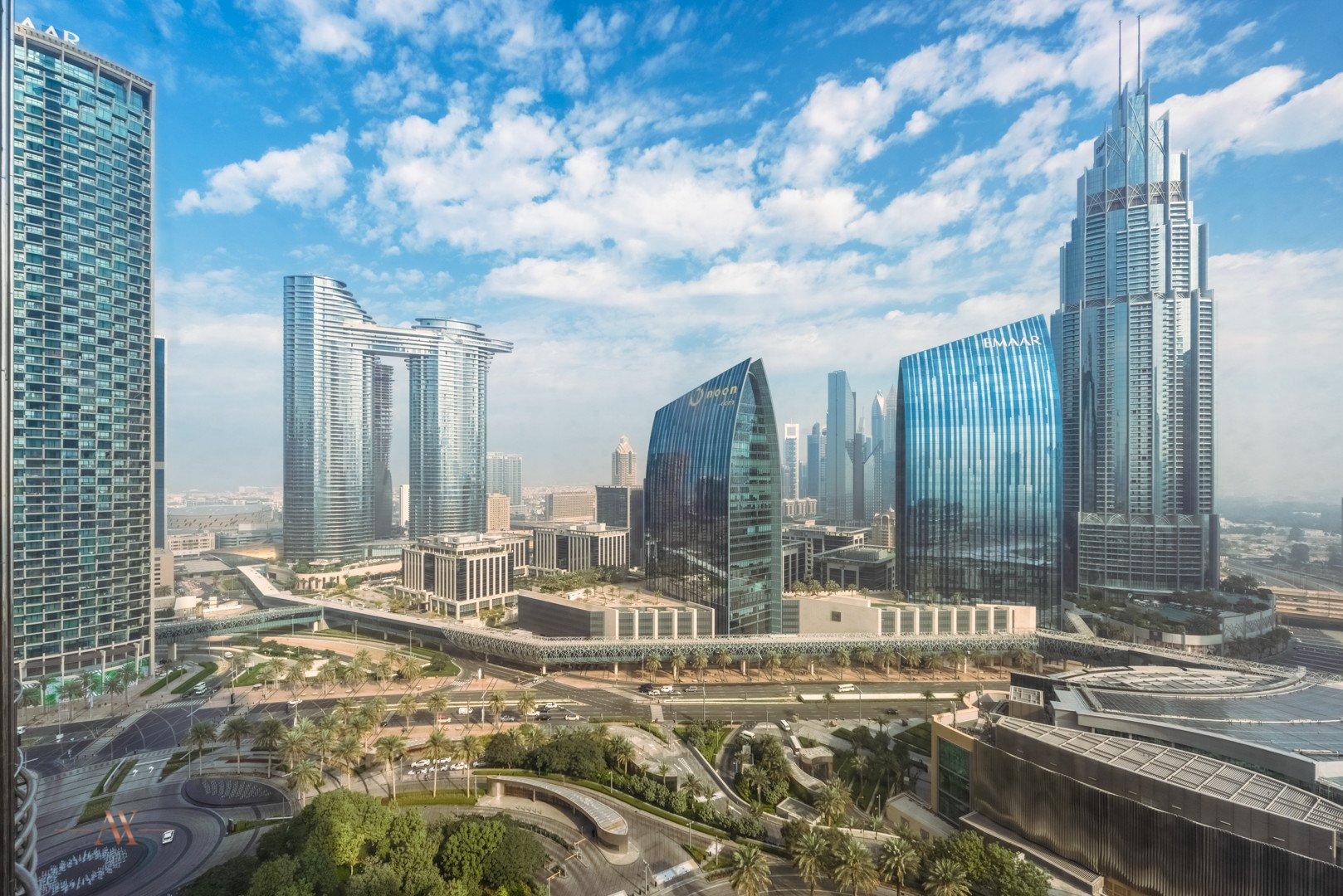 Apartment for sale in Dubai, UAE, 1 bedroom, 102.6 m2, No. 23631 – photo 1