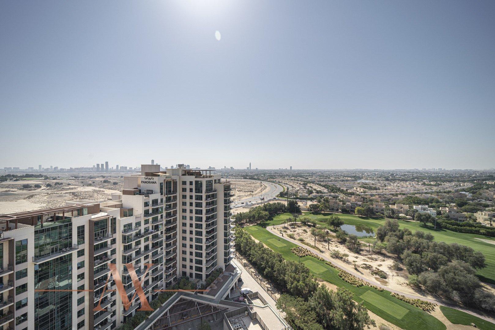 Apartment for sale in Dubai, UAE, 1 bedroom, 69.3 m2, No. 23803 – photo 2
