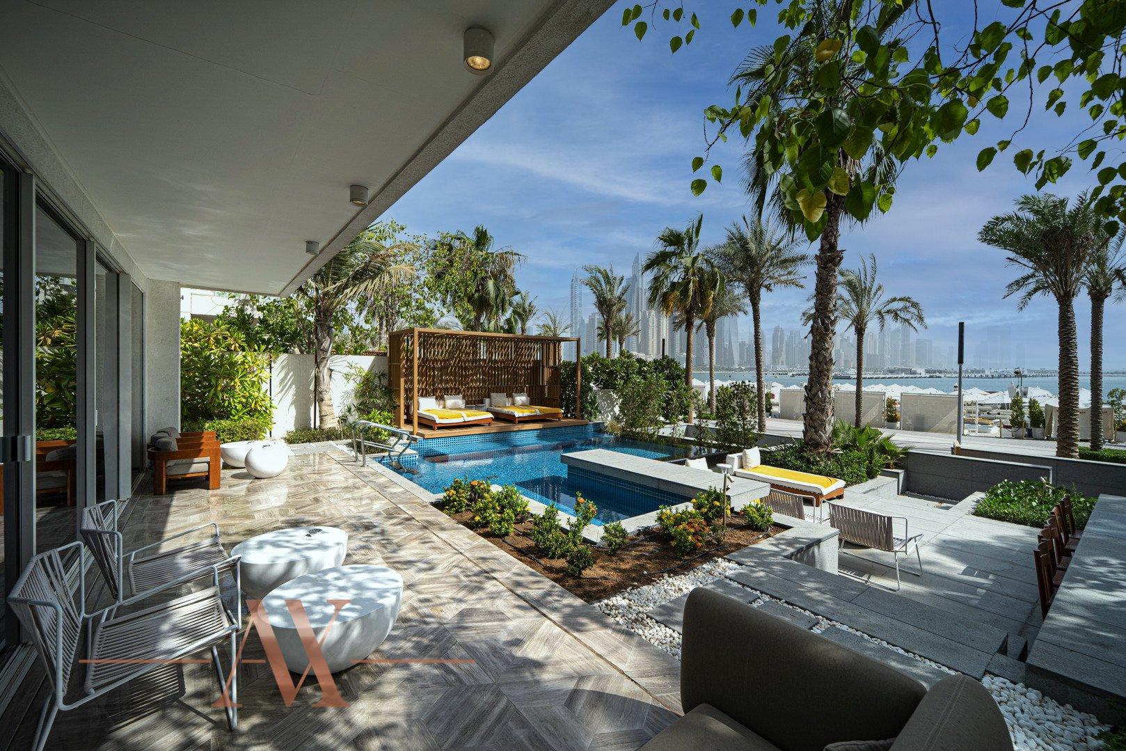 Villa for sale in Dubai, UAE, 4 bedrooms, 1143.2 m2, No. 23796 – photo 3
