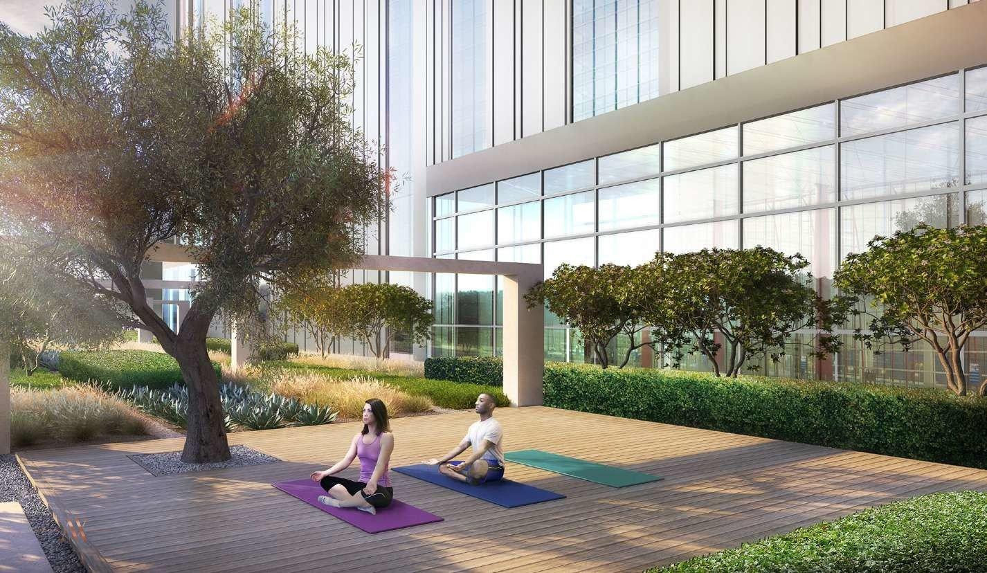 Apartment for sale in Dubai, UAE, 2 bedrooms, 112.5 m2, No. 23657 – photo 4
