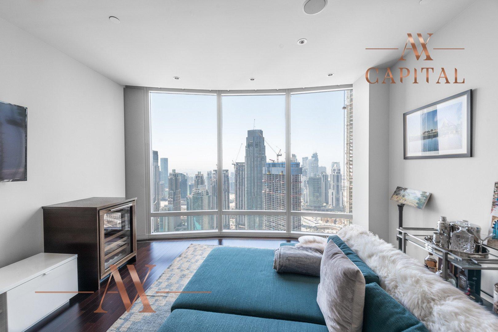 Apartment for sale in Dubai, UAE, 1 bedroom, 101.8 m2, No. 23808 – photo 8