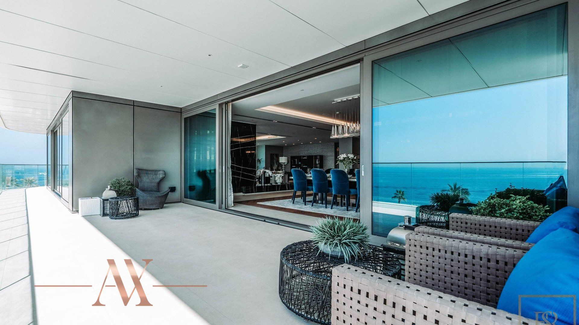 Apartment for sale in Dubai, UAE, 3 bedrooms, 556 m2, No. 23839 – photo 9